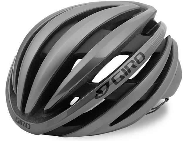 Giro Cinder - Casque de vélo - gris